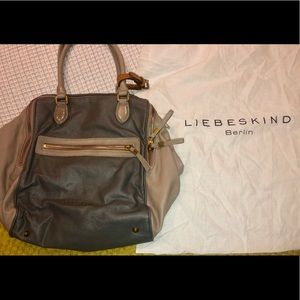 Liebeskind Berlin purse